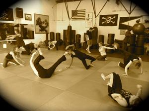 Fusion Movement Classes: