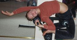Continuum Jungle Gym/Fluid Strength